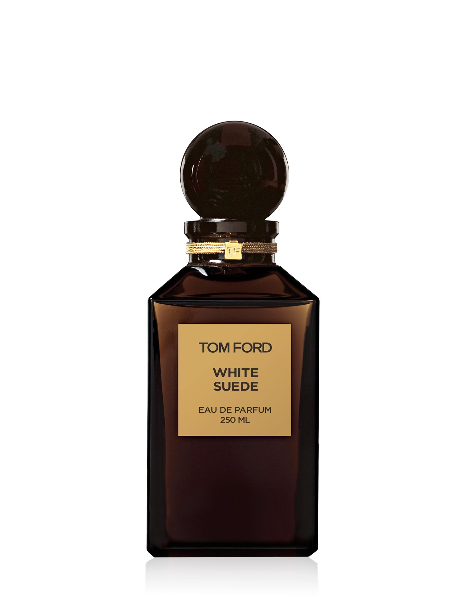 White Suede Decanter Eau de Parfum 250ml