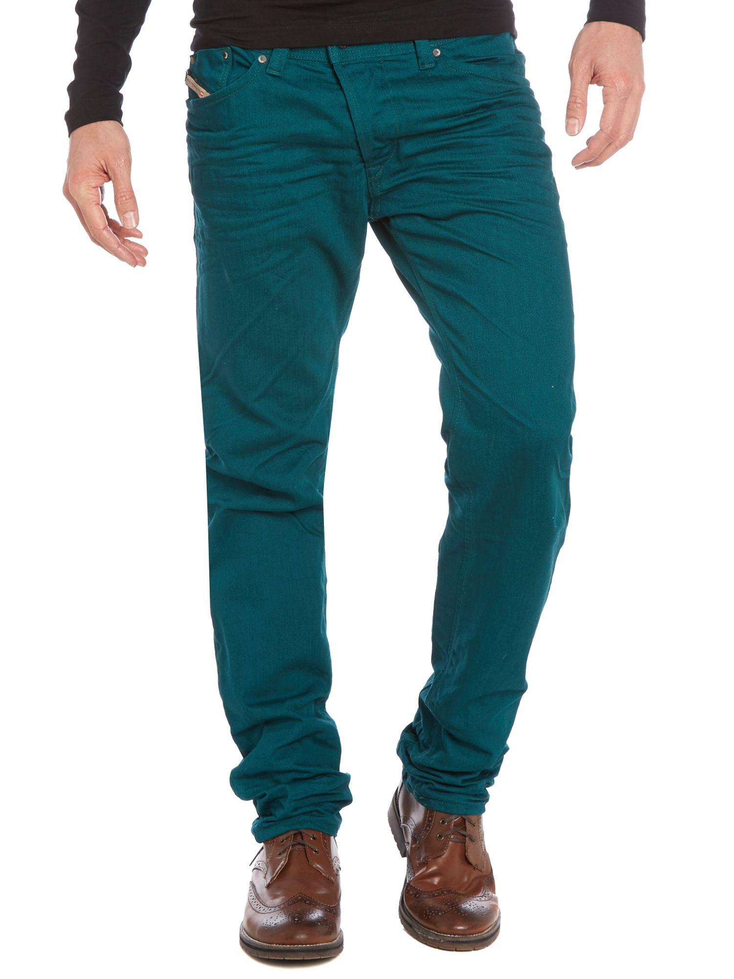 Darron 8QU regular slim fit jeans