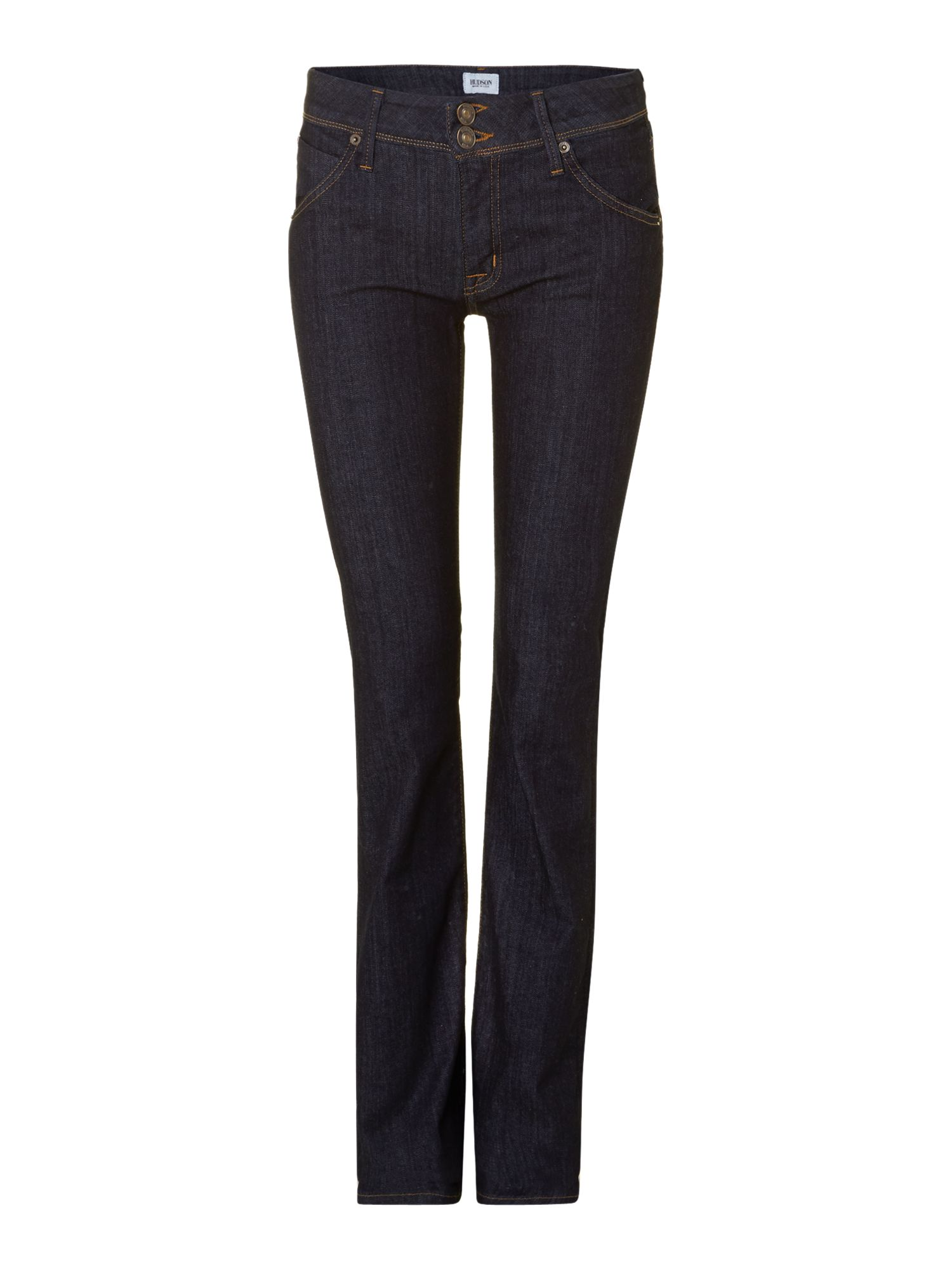 Beth baby bootcut jeans in Foley