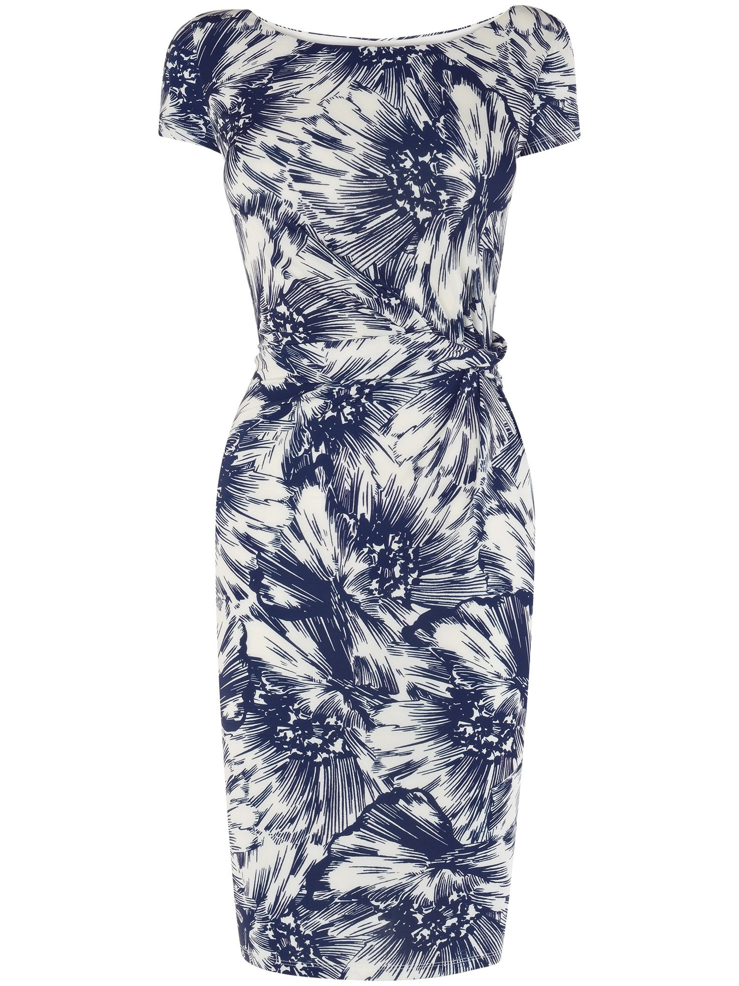 Nicky printed dress