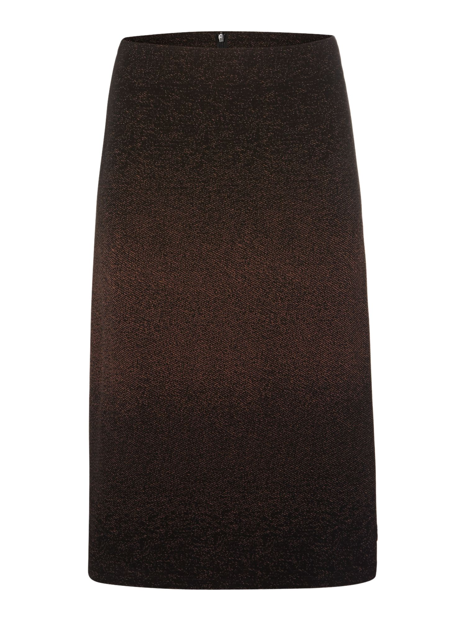 Maribel pencil skirt