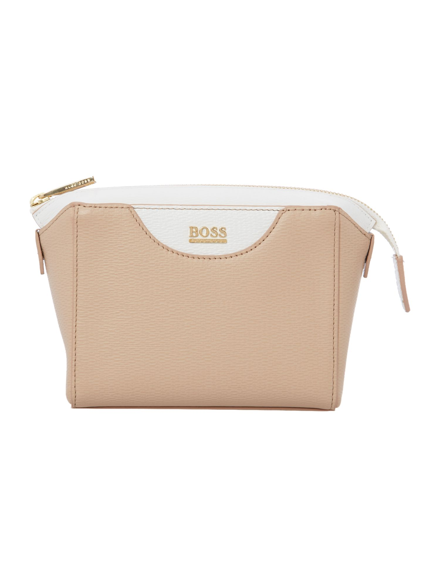 Mosdy neutral cosmetic bag