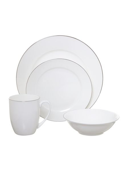 Royal Worcester Serendipity 16 piece set