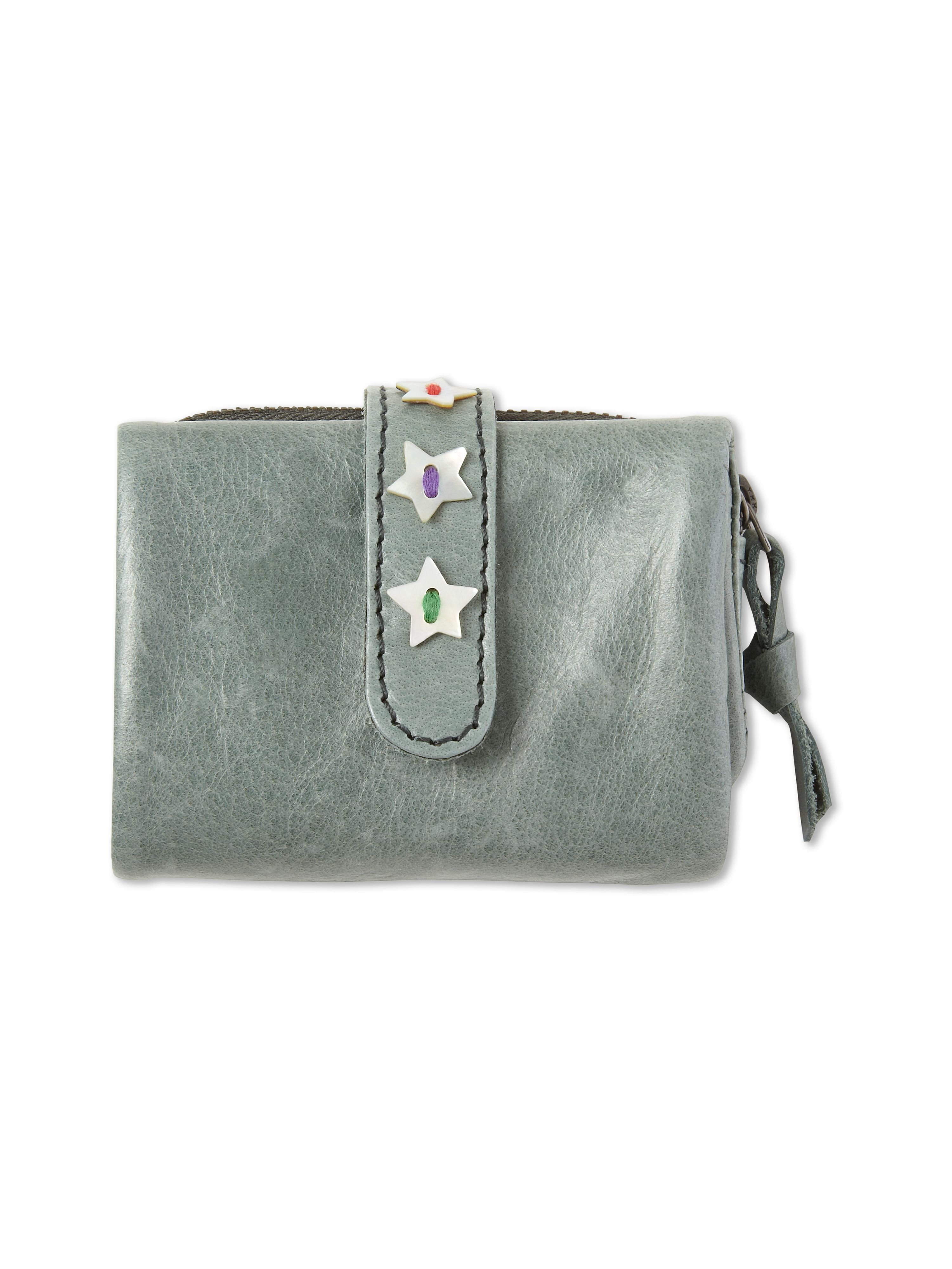 Star hero purse