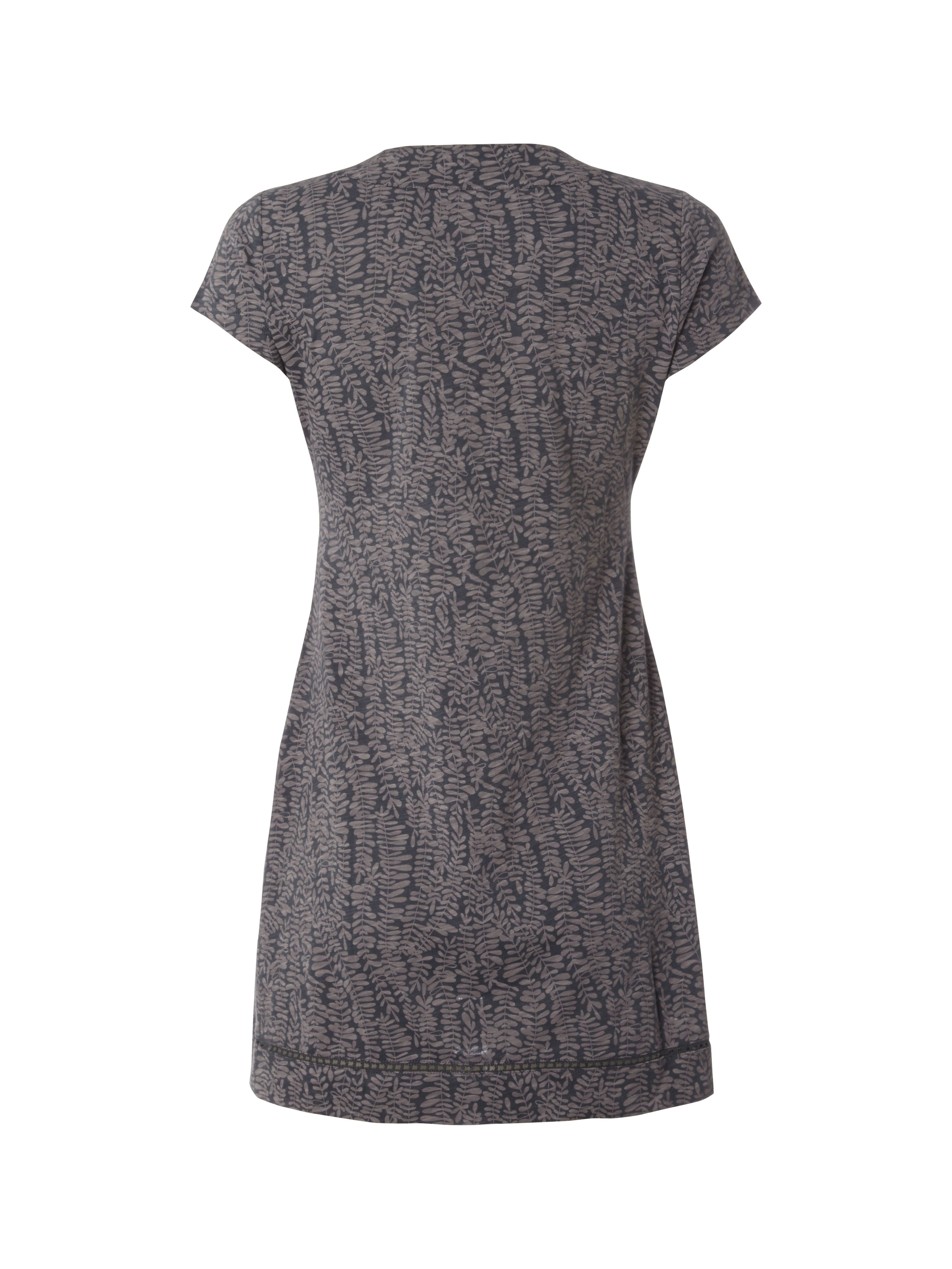 Pebble shore tunic