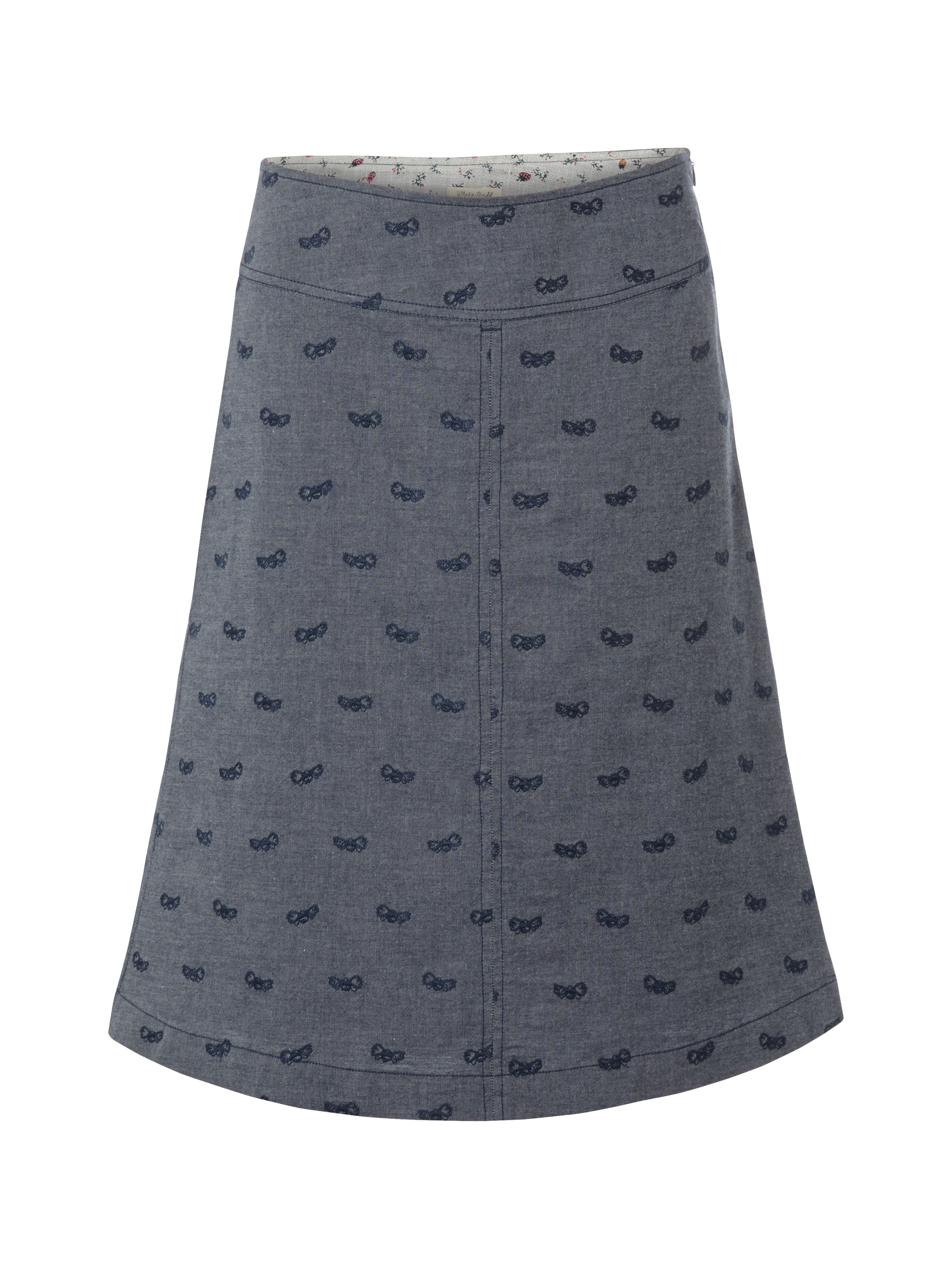 Paraball bee skirt