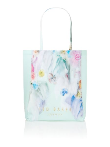 Ted Baker Large sugarsweet bowcon tote bag