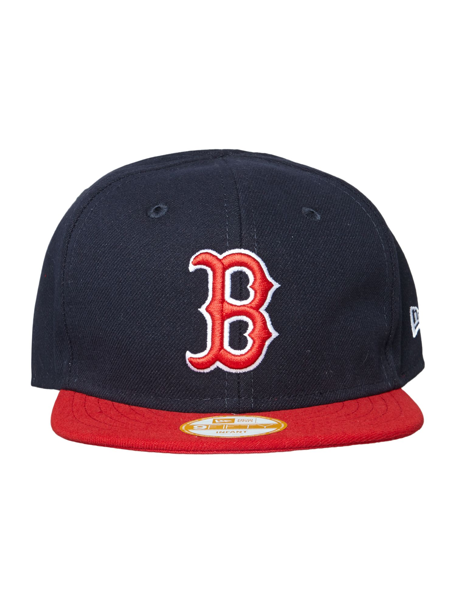 My First 9Fifty Boston hat