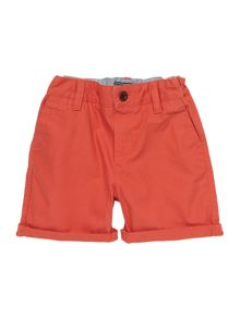 Boy`s chino shorts