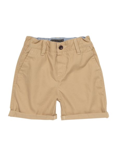 Howick Junior Boy`s chino shorts