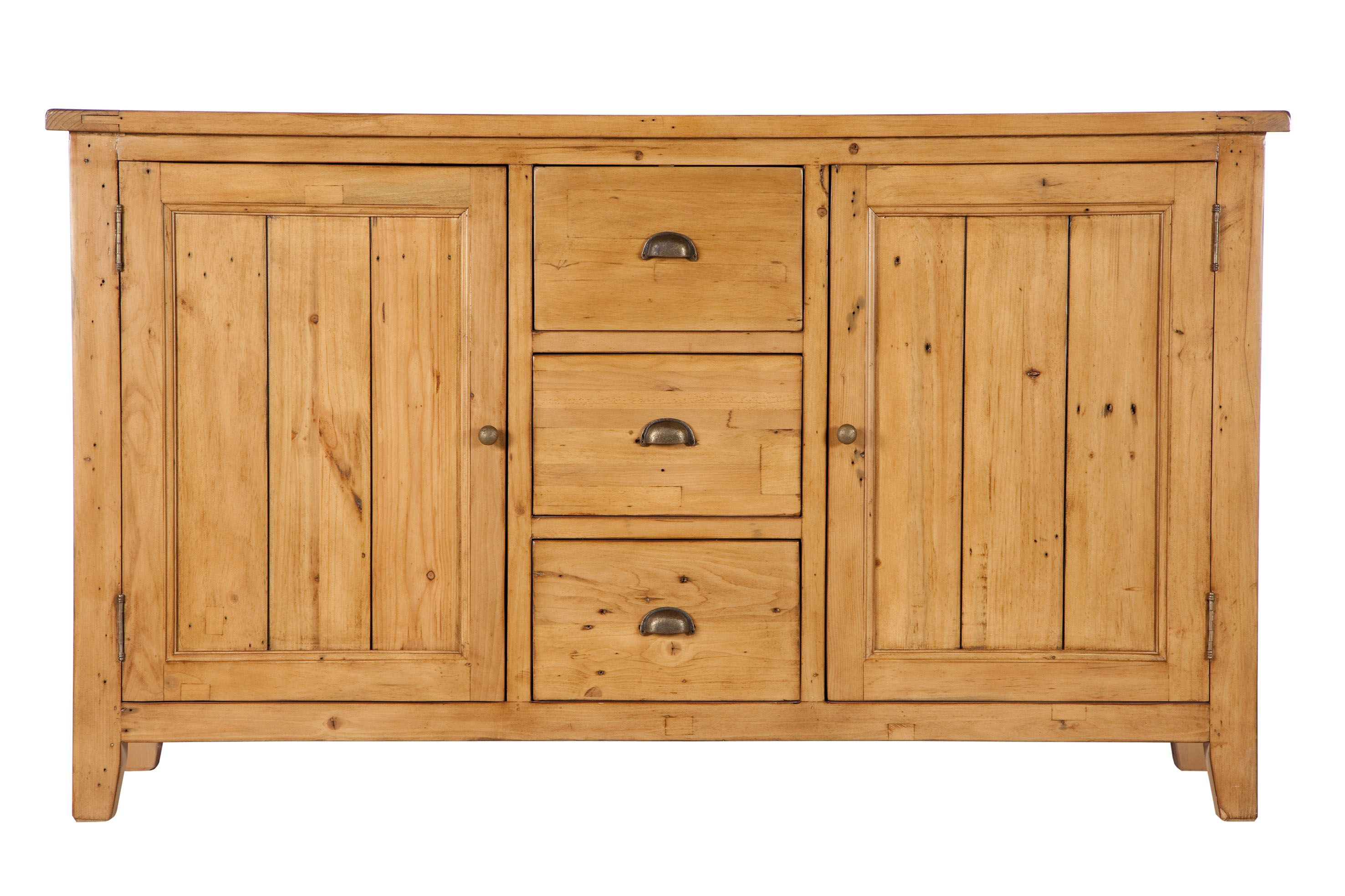 Erin wide sideboard