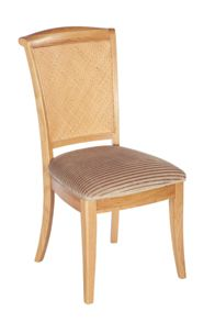Nora dining chair pair