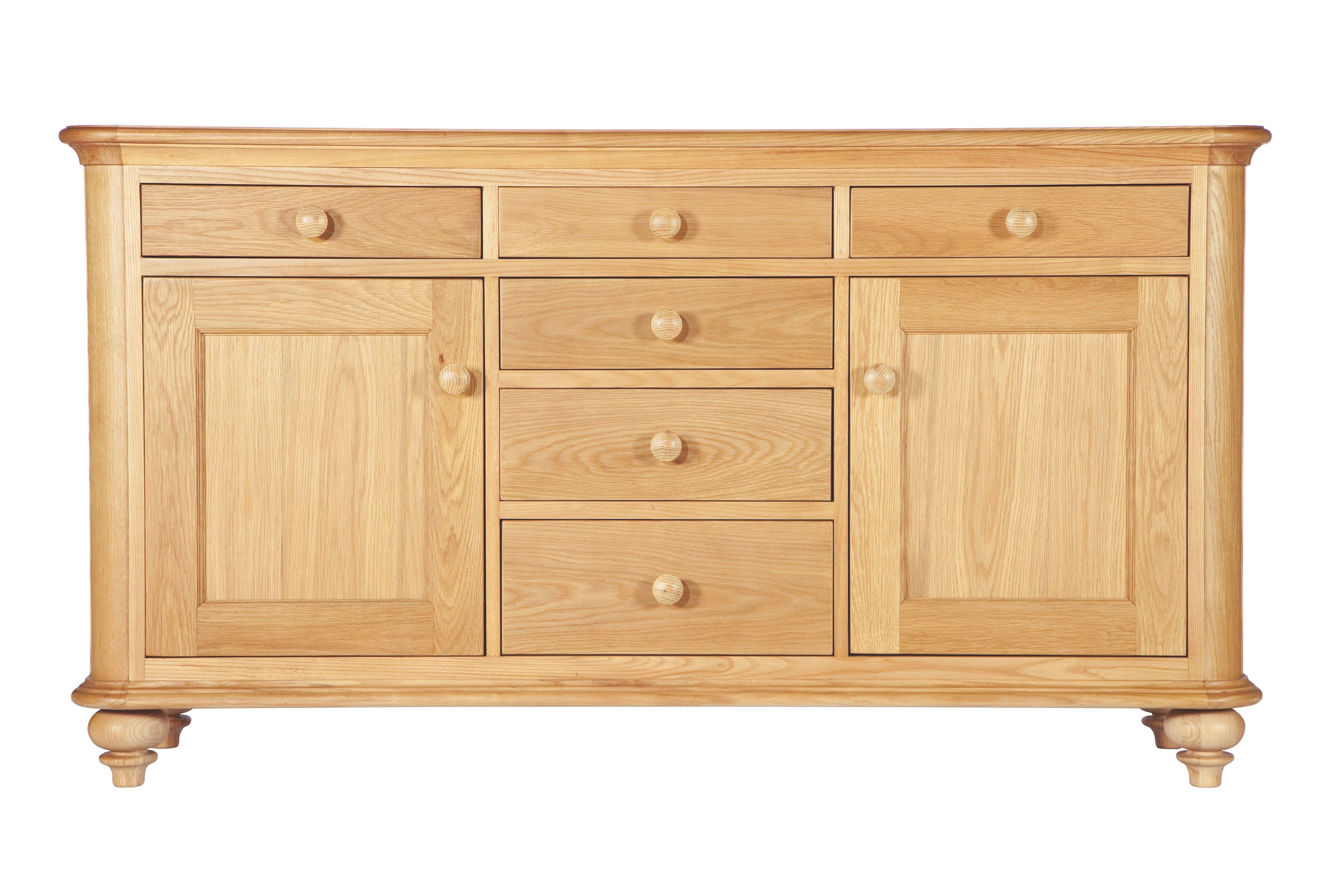 Nora wide sideboard