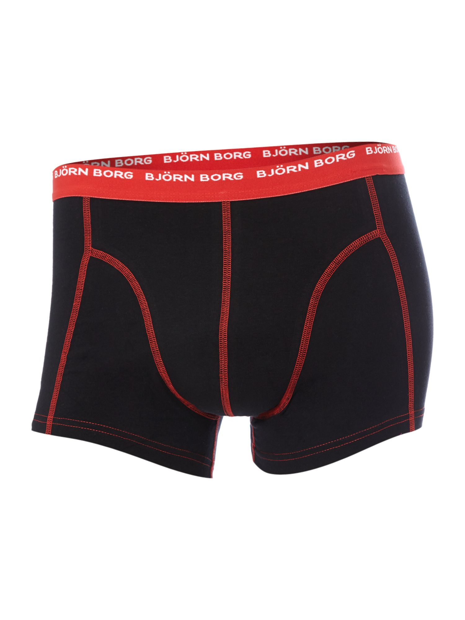 3 to go underwear trunk