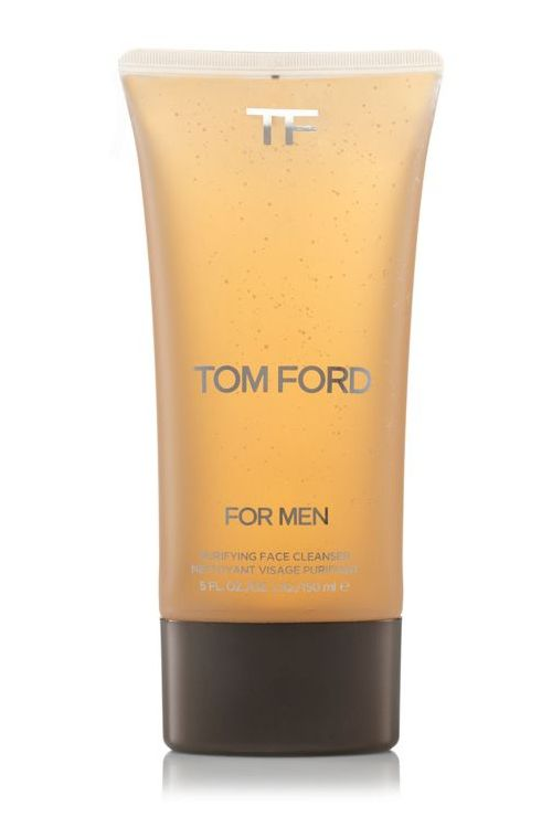 Purifying Face Cleanser For Men