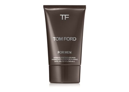 Tom Ford Intensive Purifying Mud Mask For Men 100ml