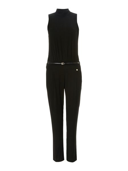 Liu Jo Sleevless jumpsuit