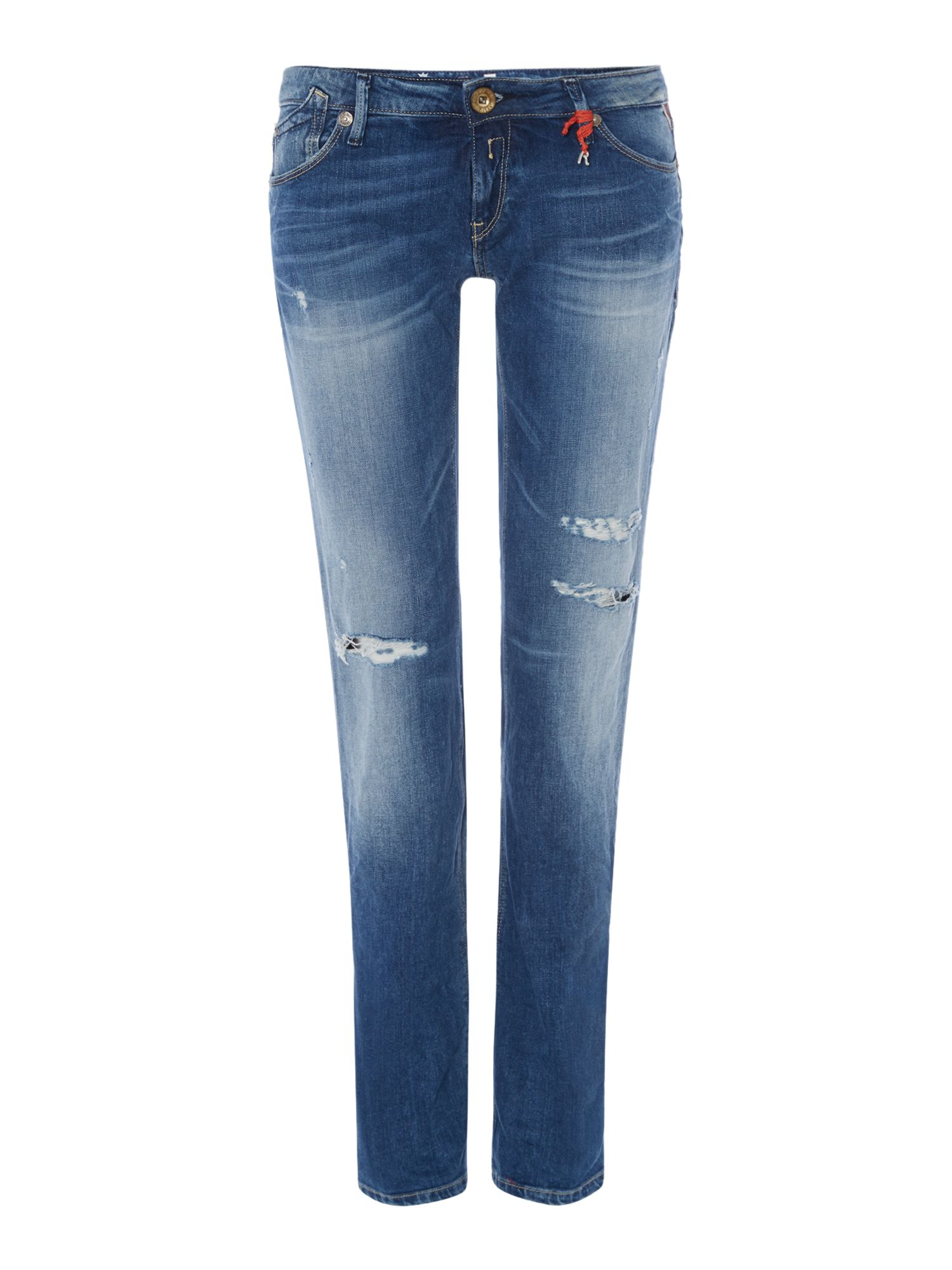Rockanne slim fit jeans