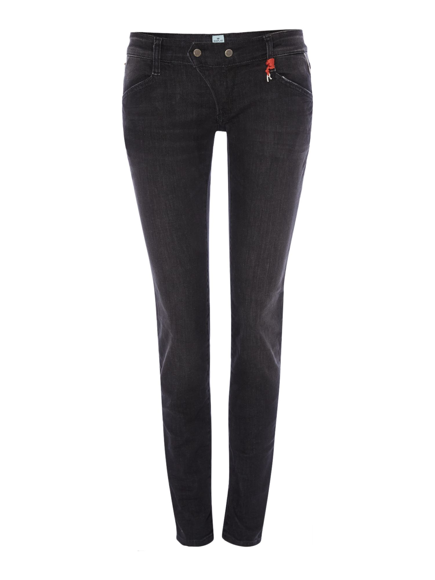 Suzanne skinny fit tight leg jeans