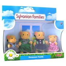 Dormouse Family 4469