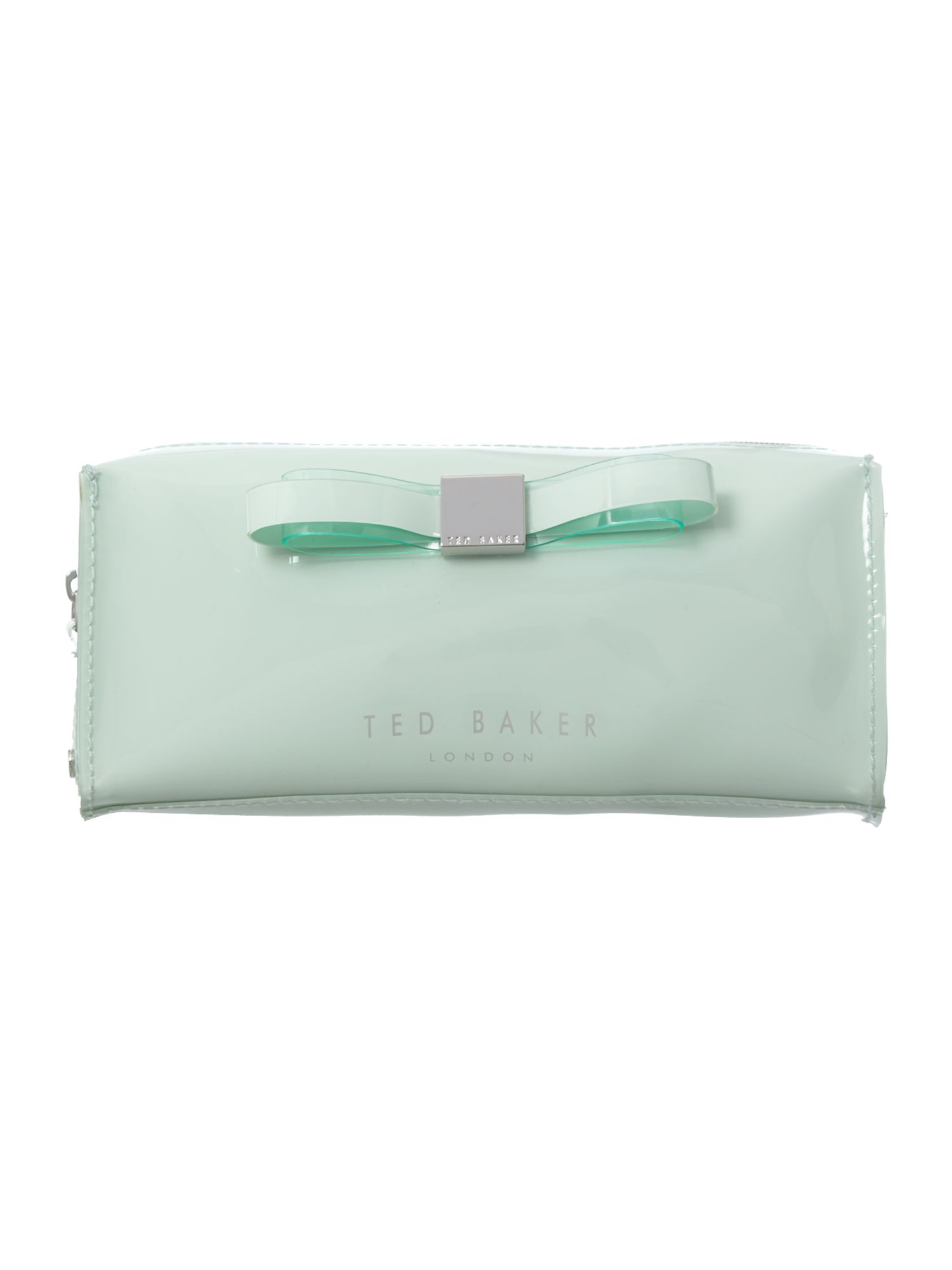 Medium green cosmetics case