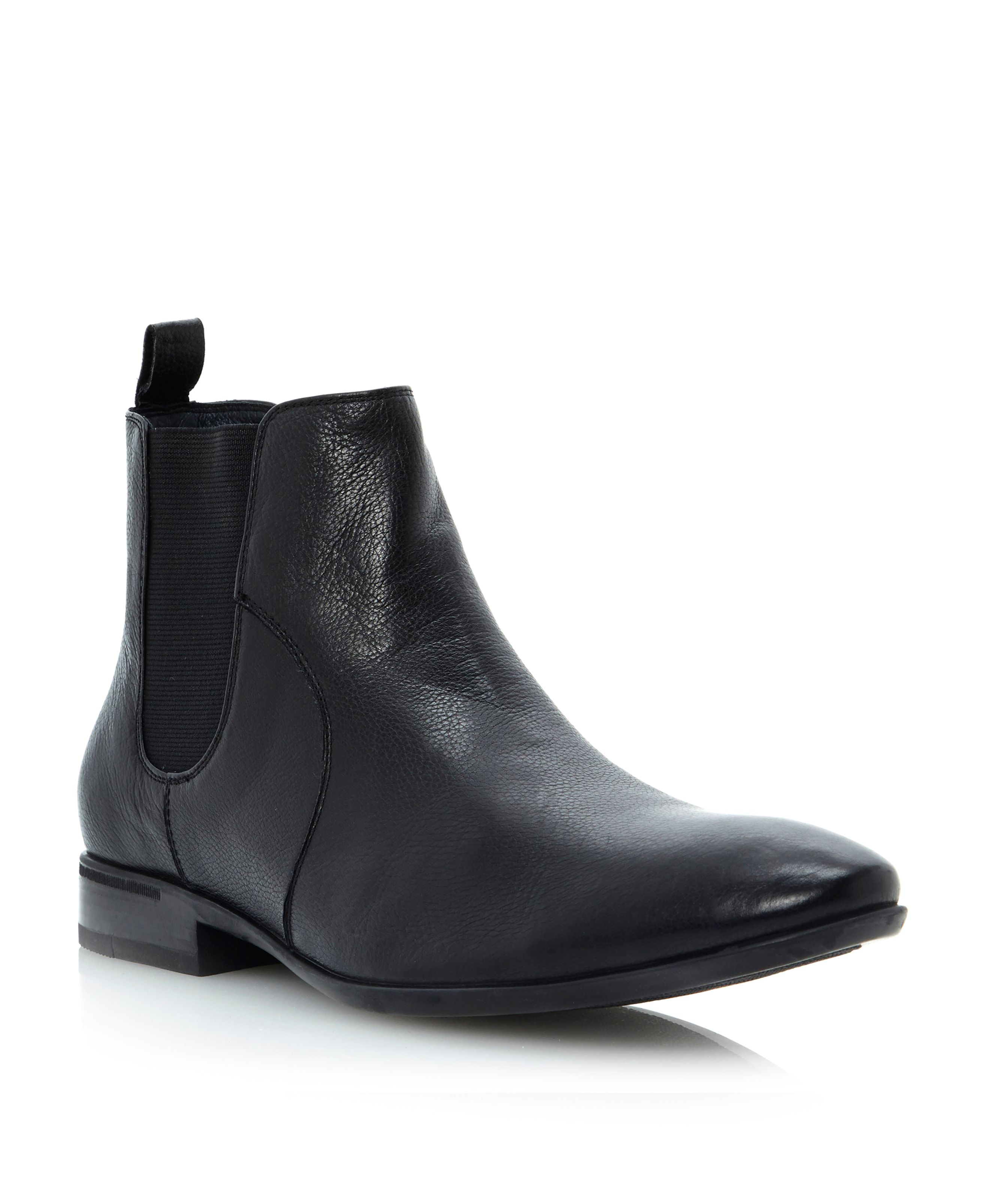 Mcartney sleek plain toe chelsea