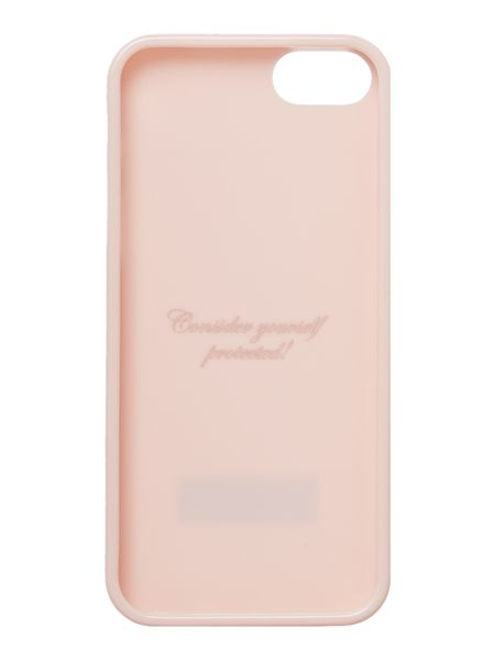 Ted Baker Jelly nude iPhone 5 case