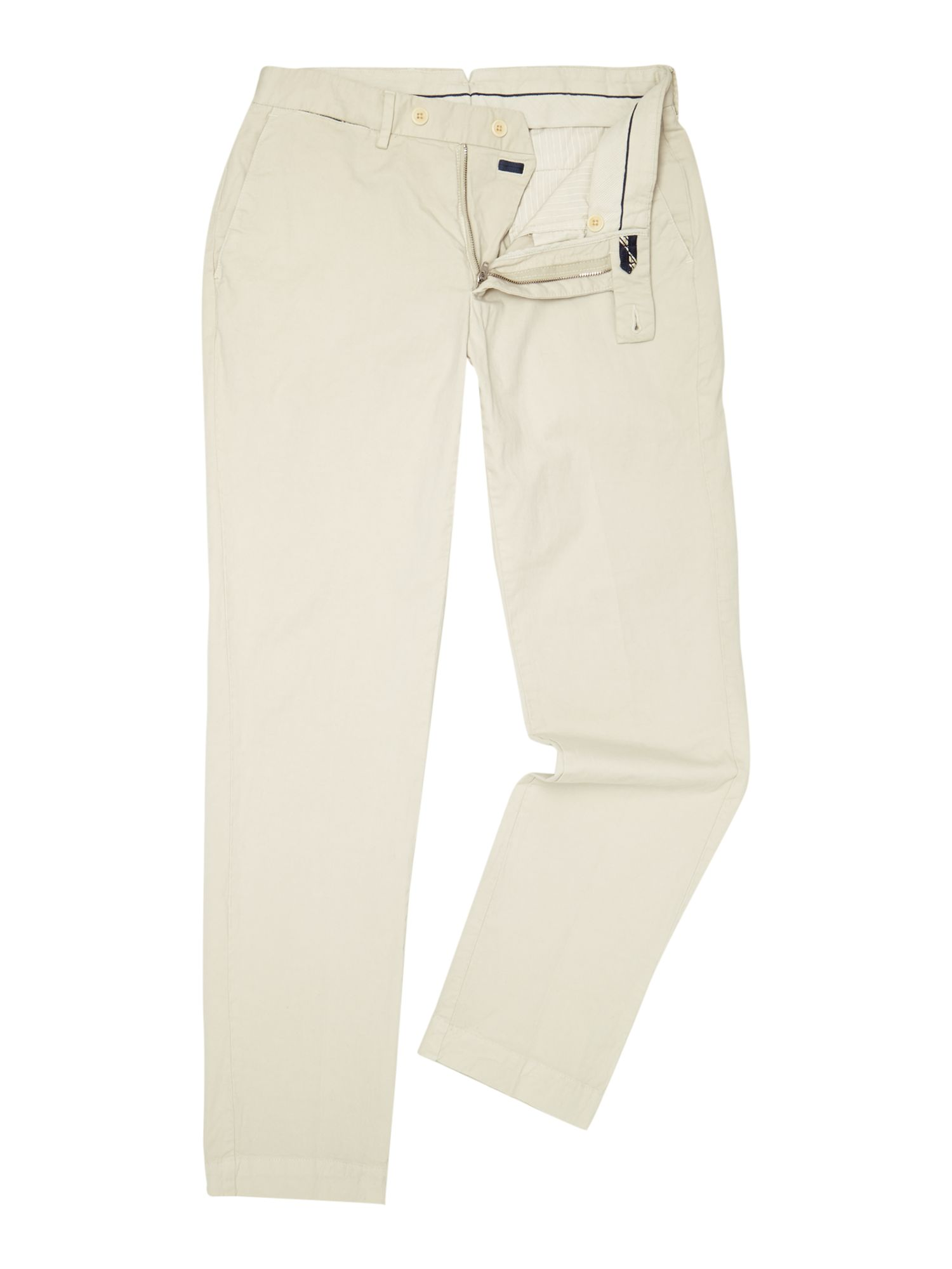 Kensington twill chinos