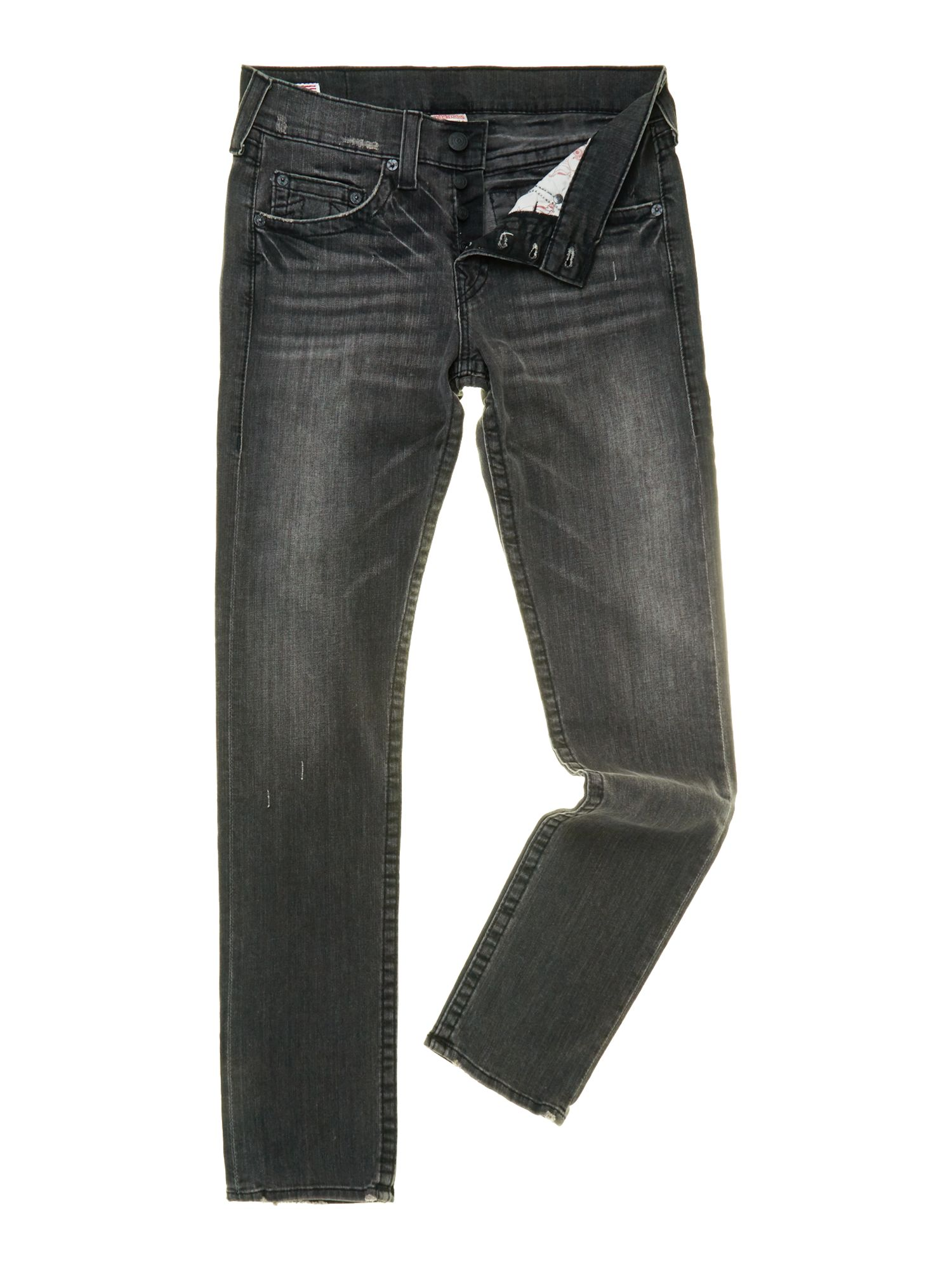 Rocco slim fit jean