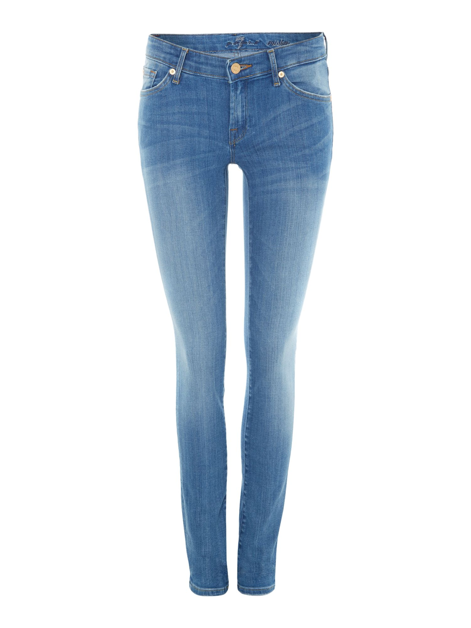 Cristen skinny jeans in Indigo Summer Dream