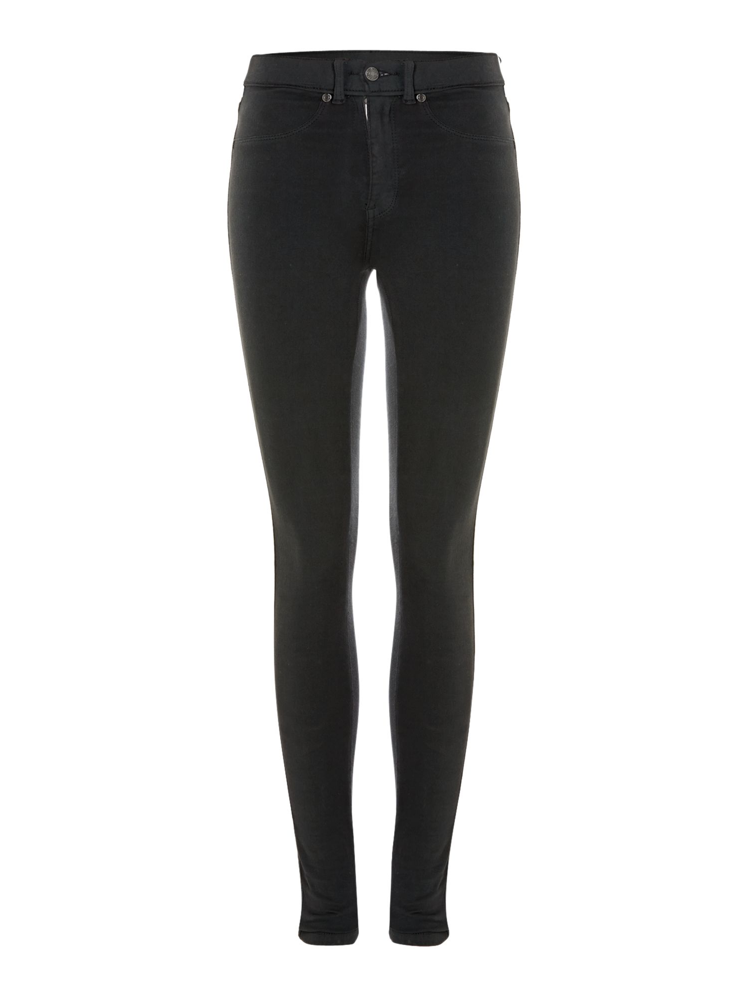 Plenty high-rise skinny jeans