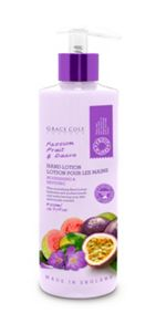 Passion Fruit & Guava Hand Lotion 500ml
