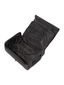 Linea Linea executive black cabin case