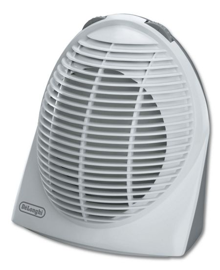 Delonghi HVE134 fan heater