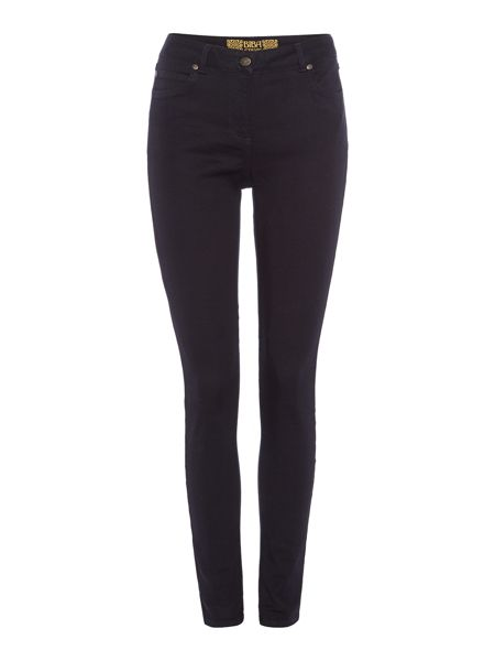 Stevie skinny super stretch jean