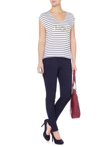 Biba Stevie skinny super stretch jean