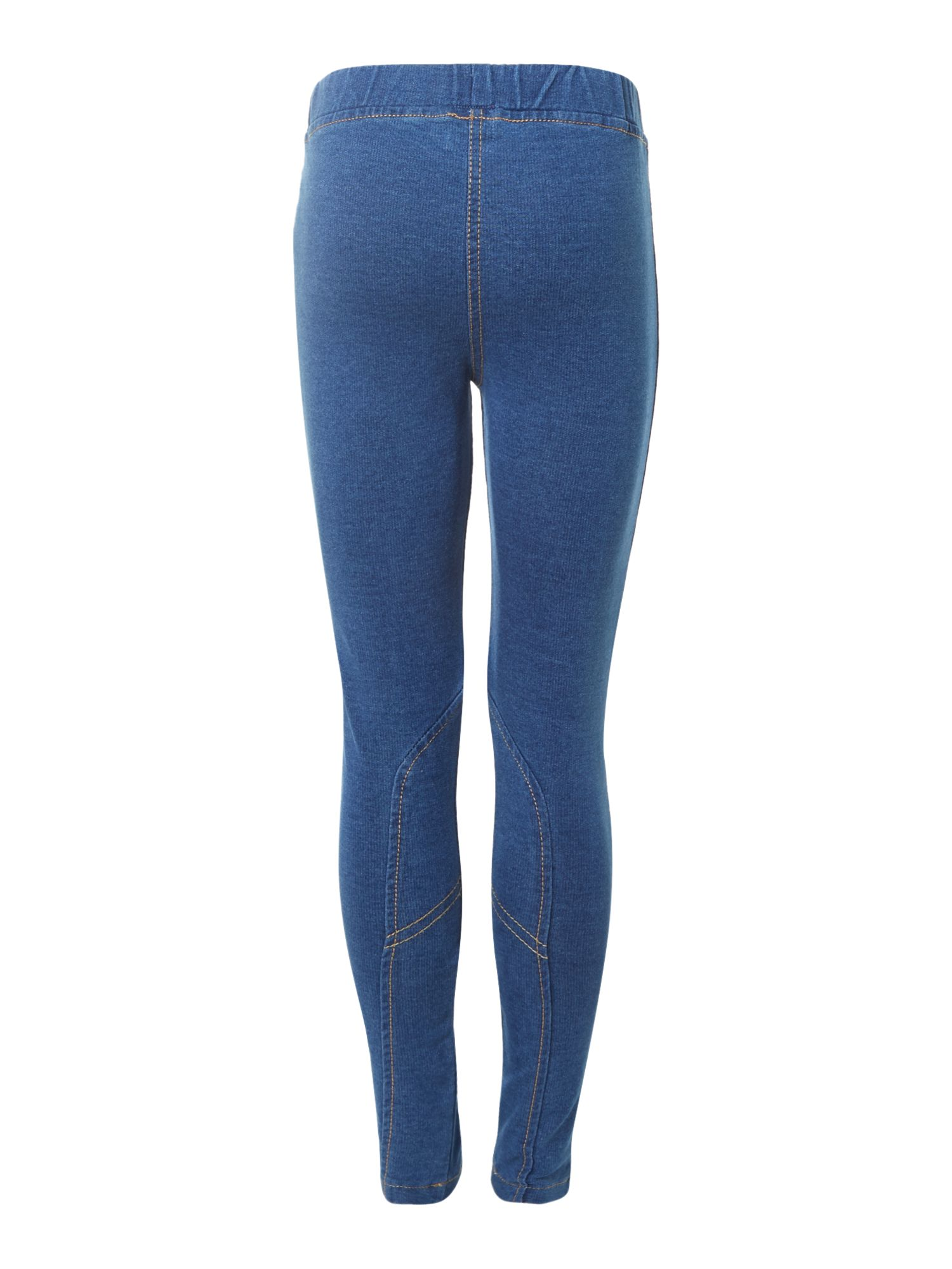 Girl`s jodpur legging