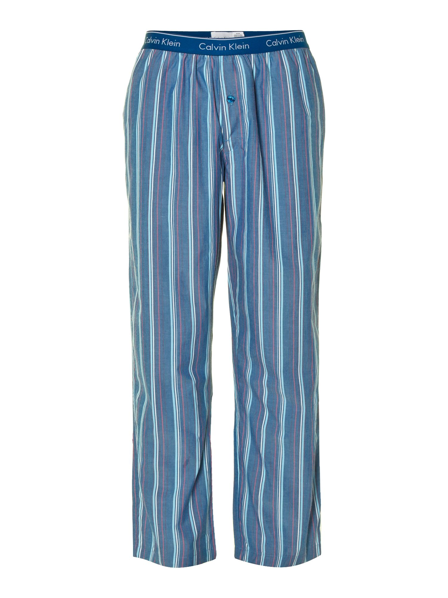 Magnus stripe nightwear trouser