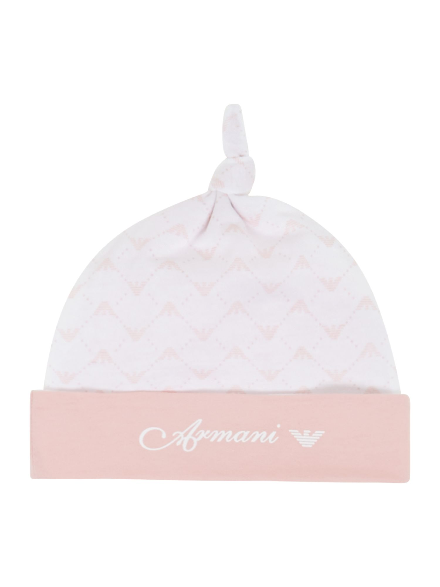 Baby`s all over print hat