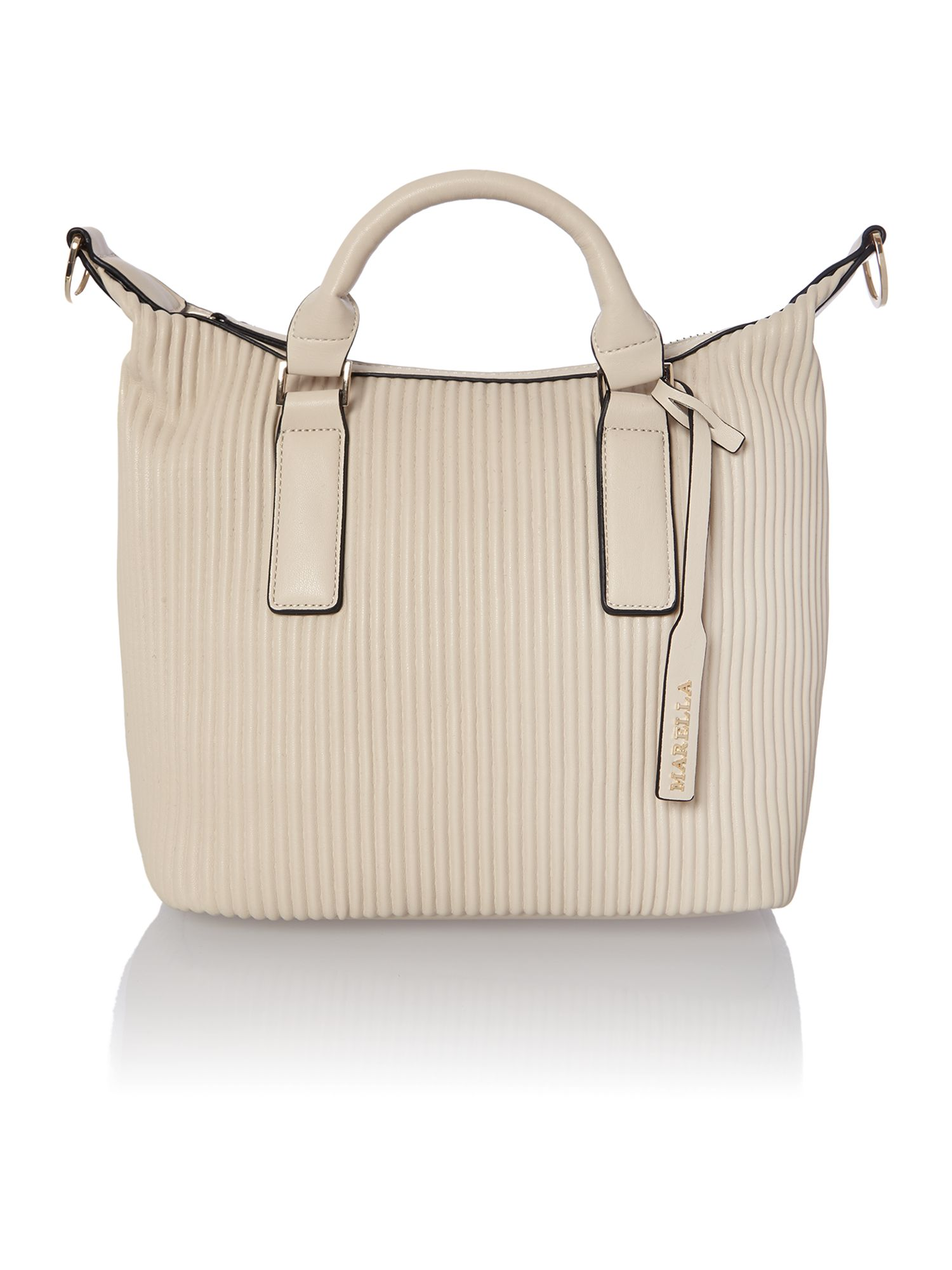 Neutral segreto tote bag