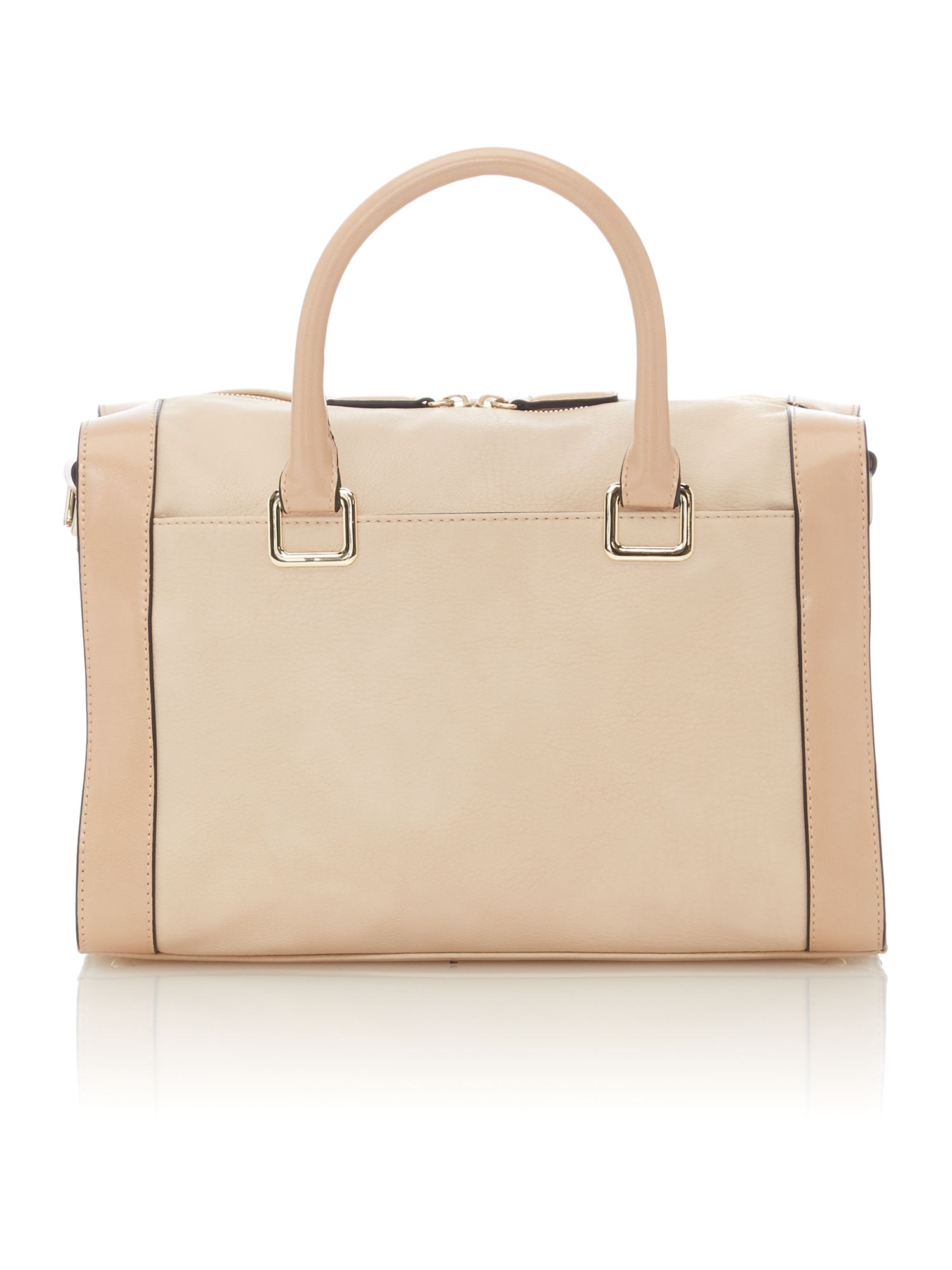 Neutral bowling bag