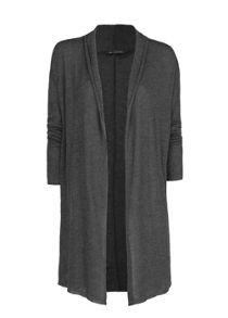 Waterfall lightweight cardigan
