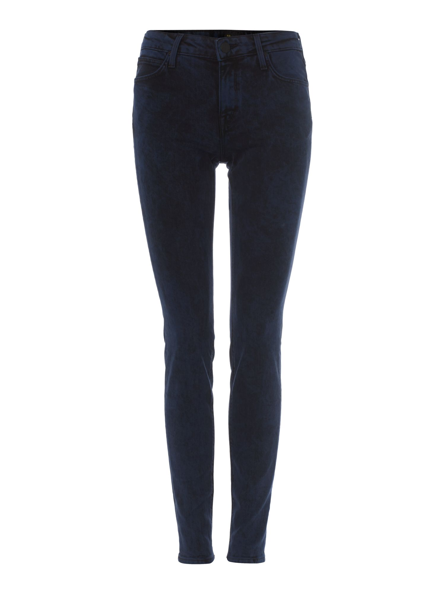 The Scarlett Skinny in Shock Blue