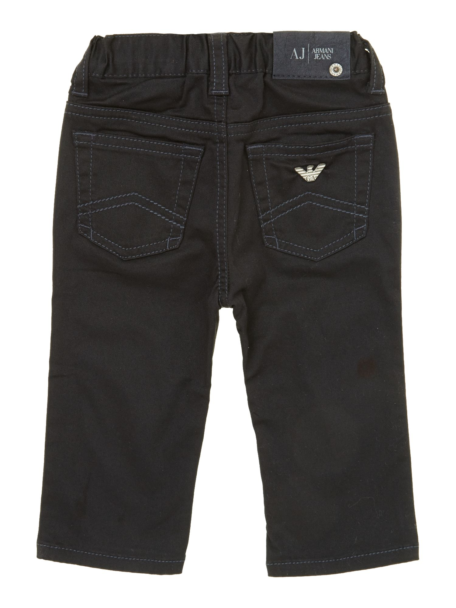 Boy`s 5 pocket trouser