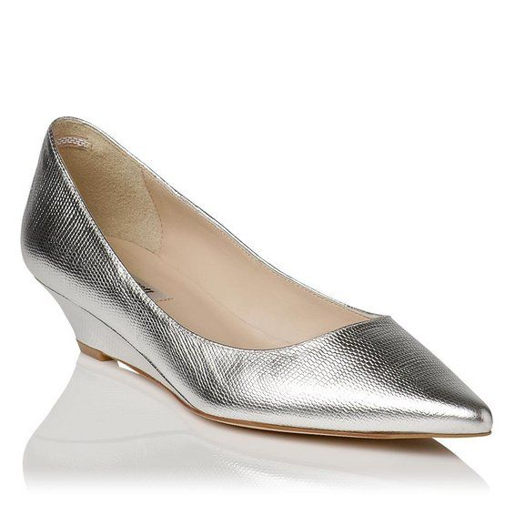 Perla single sole shoes