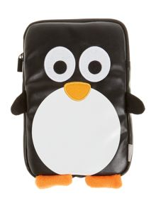 Penguin 7 inch universal tablet pouch