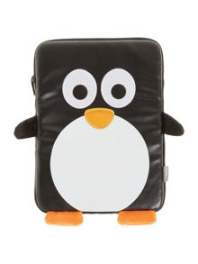 Penguin 10 inch universal tablet pouch