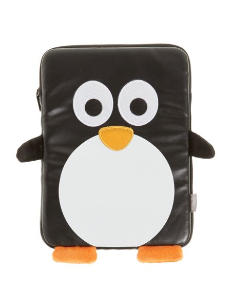 KitSound Penguin 10 inch universal tablet pouch