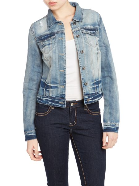 Noisy May Denim jacket