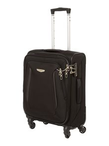Samsonite X blade 2.0 black suitcase range